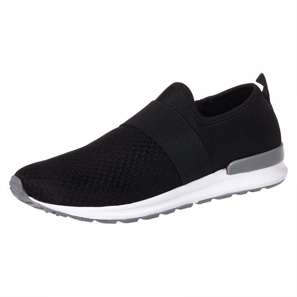 Buy Shoexpress Sneakers For Men Black Casual Dress Shoes Uae Souq Casual Dress Shoes Black Casual Dress Shoes Sneakers