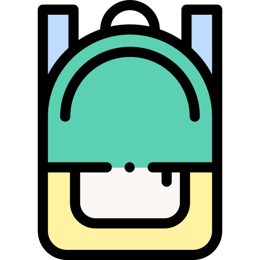 Backpack Free Vector Icons Designed By Freepik Free Icons Vector Icon Design Icon