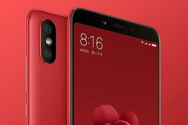 Download Xiaomi Mi A2 Camera App APK – Ported For Redmi Note
