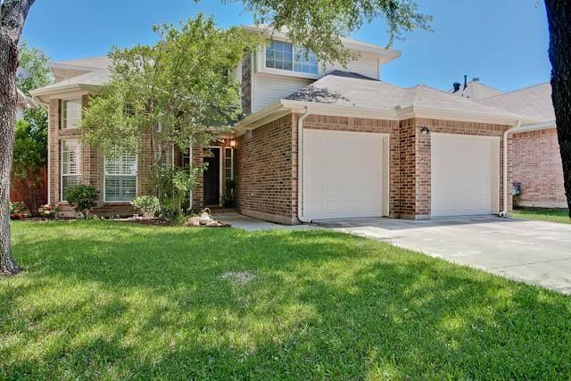 10921 Promise Land Drive Frisco Tx 218 000 House Styles