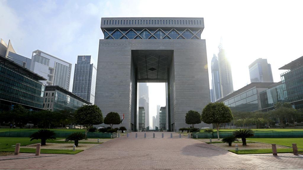 أفضل مطاعم مركز دبي المالي العالمي House Styles Mansions Dubai