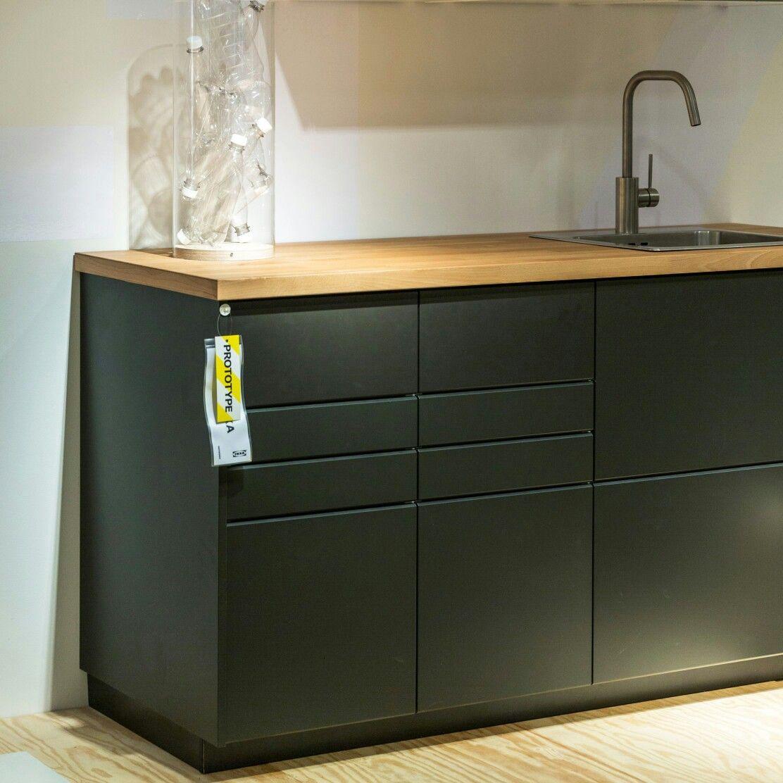 küchen aus recyceltem #kunststoff! seit februar 2017 führt ikea