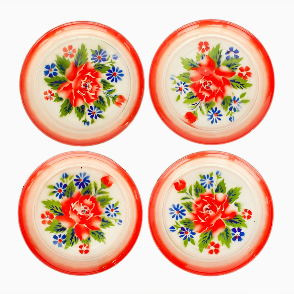 Bunga Raya Vintage Enamel Plates  Malacca  MalaysiaBunga Raya Vintage Enamel Plates  Malacca  Malaysia   Products We  . Dining Plate Set Malaysia. Home Design Ideas
