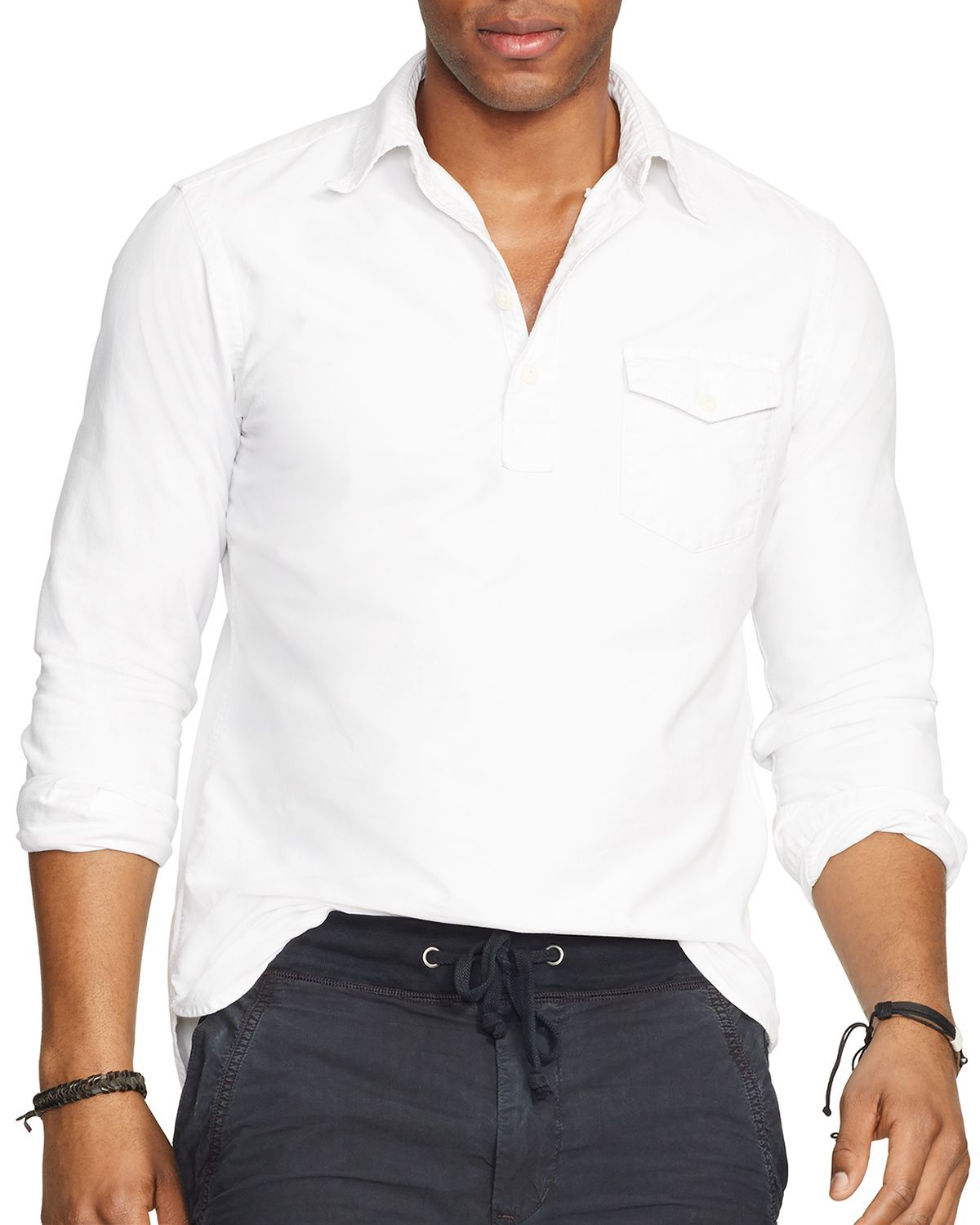 Image result for pullover shirt cotton | my fashion | Pinterest