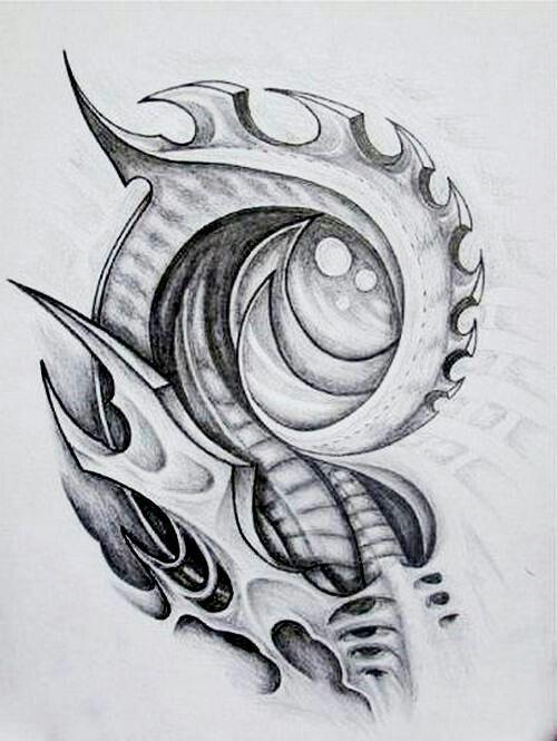 Half Sleeve Biomechanical Tattoo 3 Tattoos Book Steampunk Tattoo Steampunk Tattoo Design Punk Tattoo