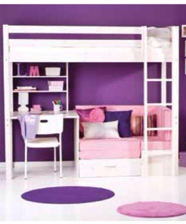 Pin By Hessa Alomar On Interior Design Rooms Bunk Bed