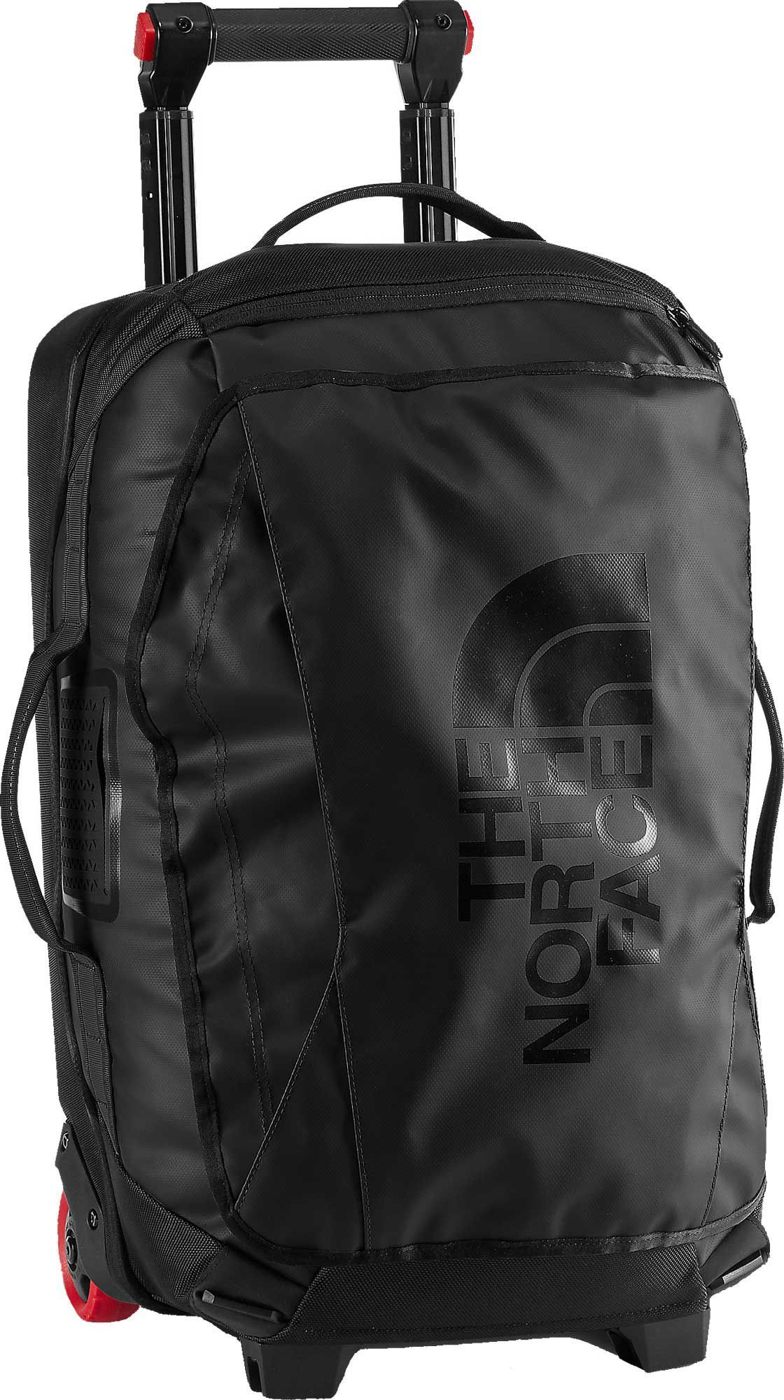 """d3fce7740 The North Face Rolling Thunder 22"""" Suitcase 