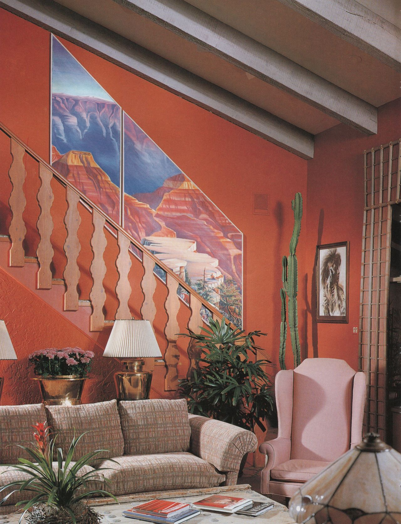 John Pile Interior Design By From Showcase Of Pacific Edition 1992 House