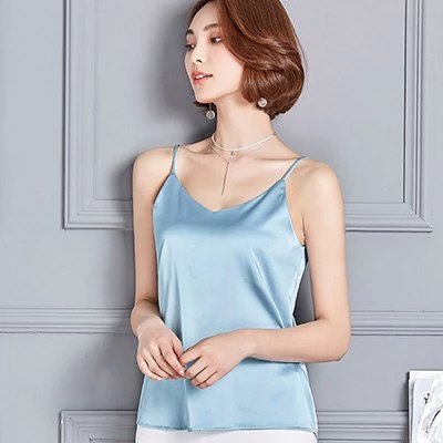 Camisole 2018 Summer Fashion Women Clothing Donna Estiva Tropical Womens Tank Tops Veste Sexy Sleeveless Clothes Vetement Femme