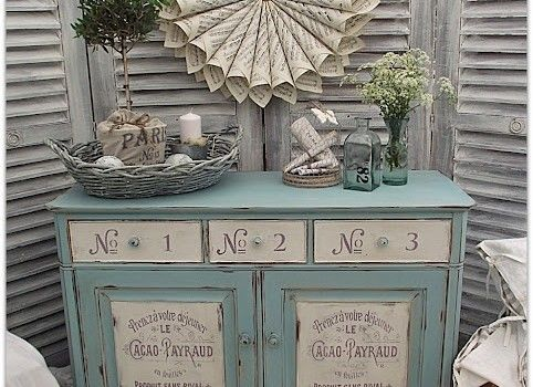 26 Breathtaking DIY Vintage Decor Ideas