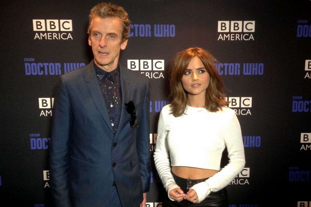 Peter Capaldi News   Latest peter capaldi