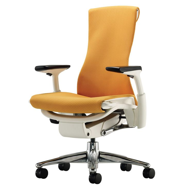 The Embody Chair By Herman Miller Embody Chair Modern Office Chair Work Chair