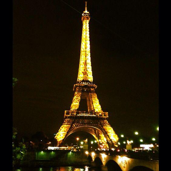 Love you Paris