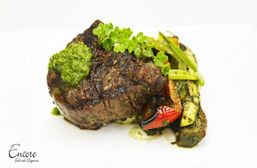 Find out the tips and tricks for grilling the perfect steak! #Blog #Catering #TipTuesday