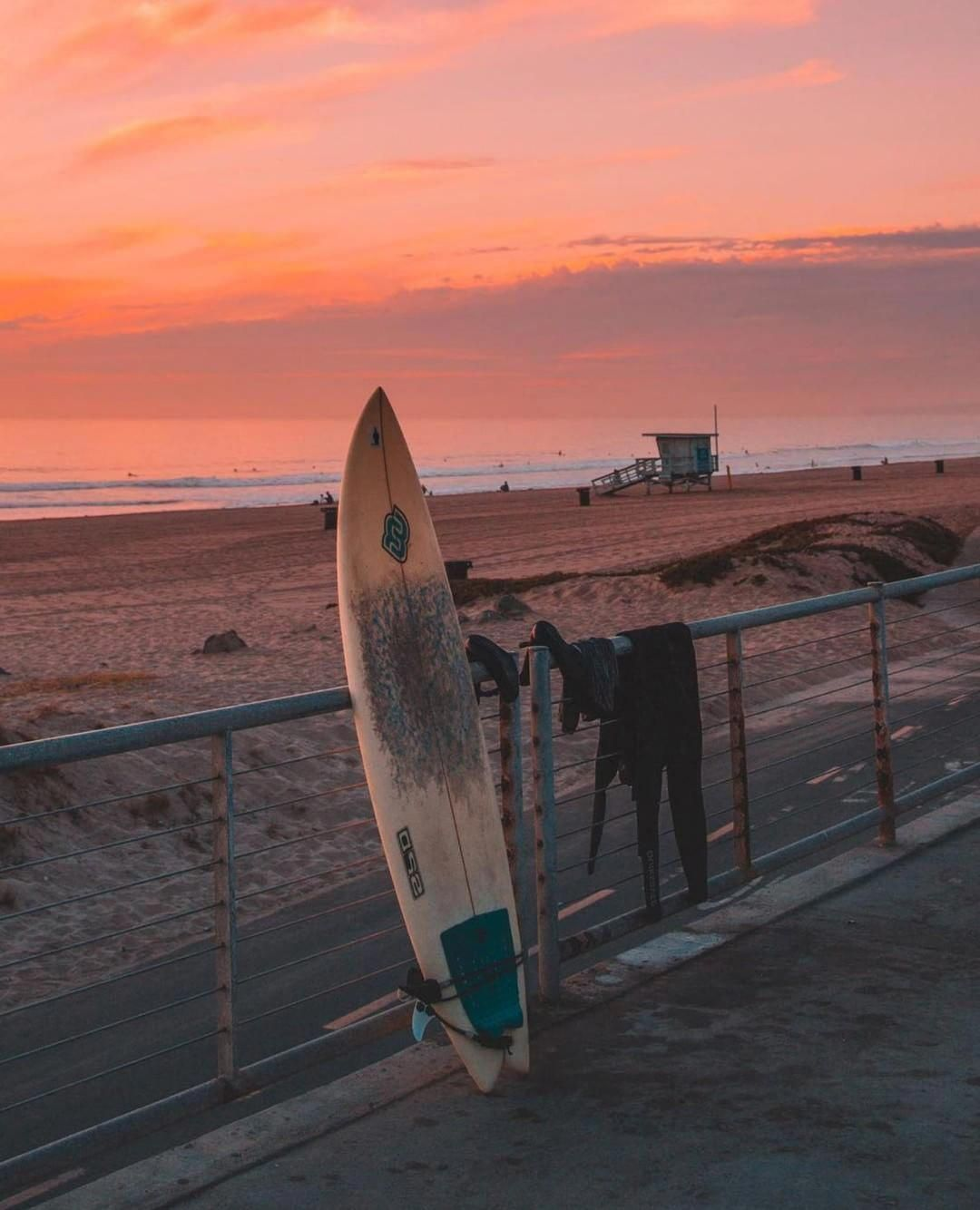 Surfing Is Now The Official Sport Of California Surfingworkout Surfing Beach Aesthetic Photo