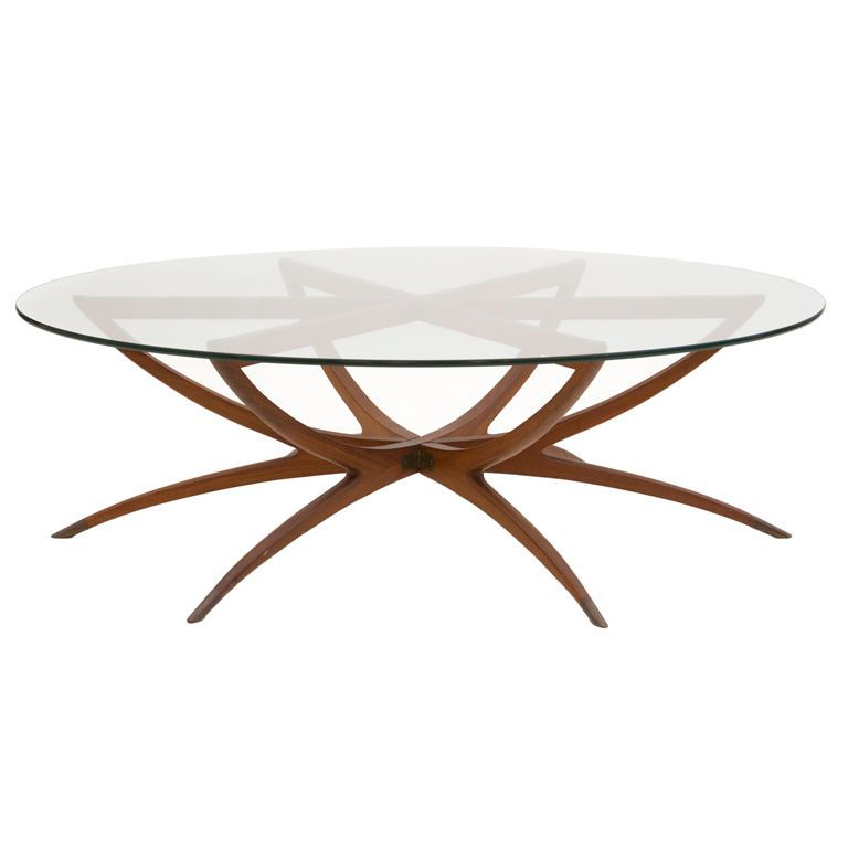 Round Coffee Table With Glass Top Roselawnlutheran