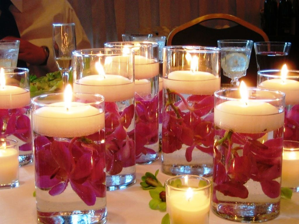 Nice Fall Centerpiece Ideas For Decorating Table | Nicholas W Skyles