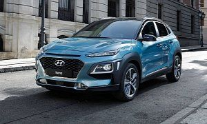 hyundai kona n and tucson n all but confirmed but itll be a slow