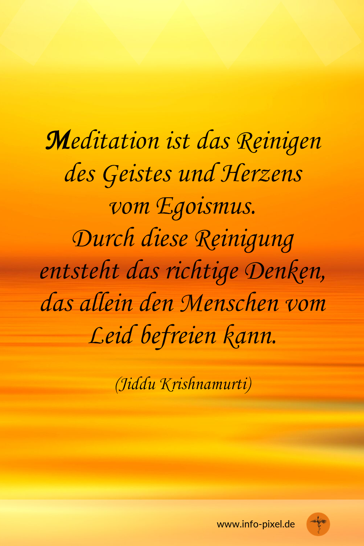 Meditation ist eine einzigartige und heilsame Methode für unseren Körper / zu innerer Ruhe finden / Ausgeglichenheit im Alltag / Gelassenheit / Meditations Techniken / Meditieren / Achtsamkeit