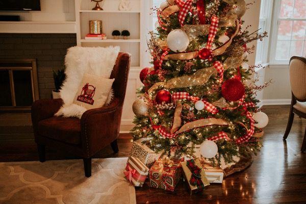New Christmas Home Decor Inspiration Ideas Home Decor Family