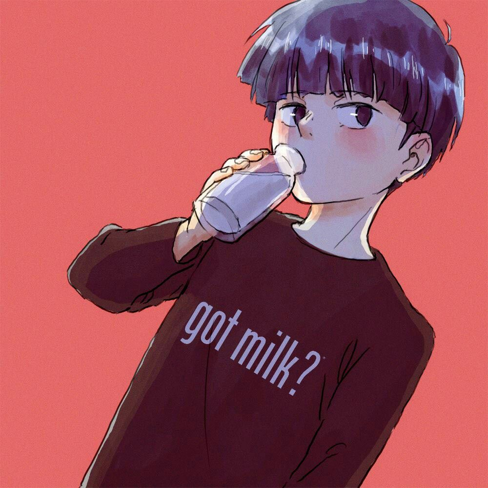 ' got milk for mob, milkman? (Mob Psycho 100) Favorites