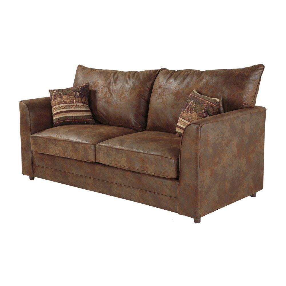 American Furniture Classics 100s Palomino Sleeper Sofa Leather Sleeper Sofa Sleeper Sofa American Furniture