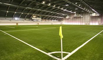 Korinn Indoor Soccer Stadium Estadio Futebol