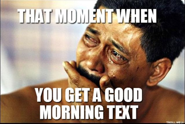 Funny Memes For The Morning : Good morning memes to start your day 12 photos humor pinterest
