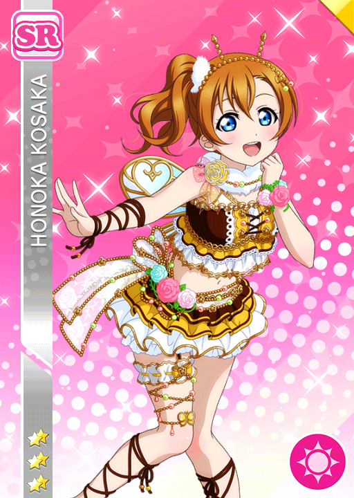 Pin on µ's Love Live!
