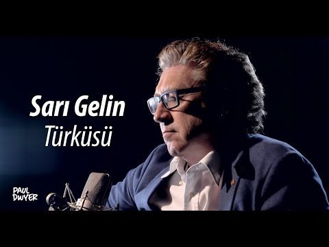 Canakkale Icinde Aynali Carsi Turkusu Paul Dwyer Eren Joseph Dwyer Youtube Sarisin Gelin Muzik Indirme Muzik