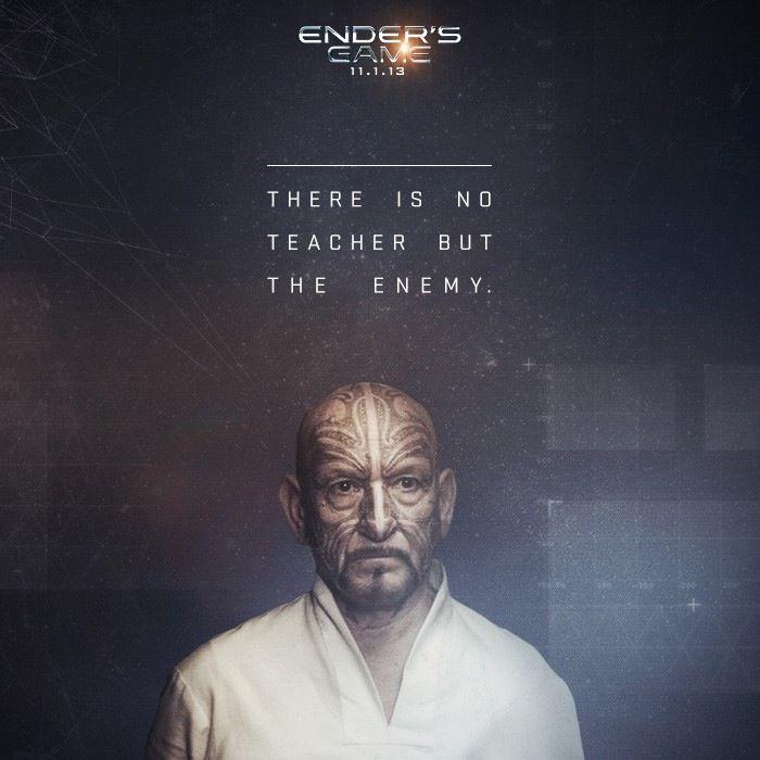 Ender S Game El Juego De Ender Series Y Peliculas Libros