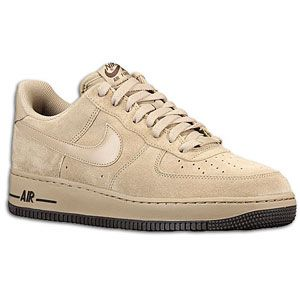 foot locker beige air force 1