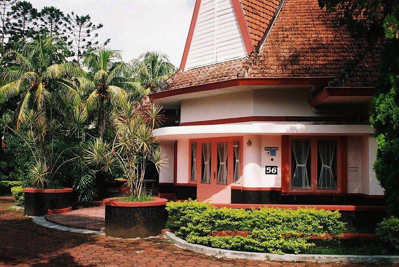 Arsitektur Model Belanda Arsitektur Arsitektur Kolonial Rumah Tua
