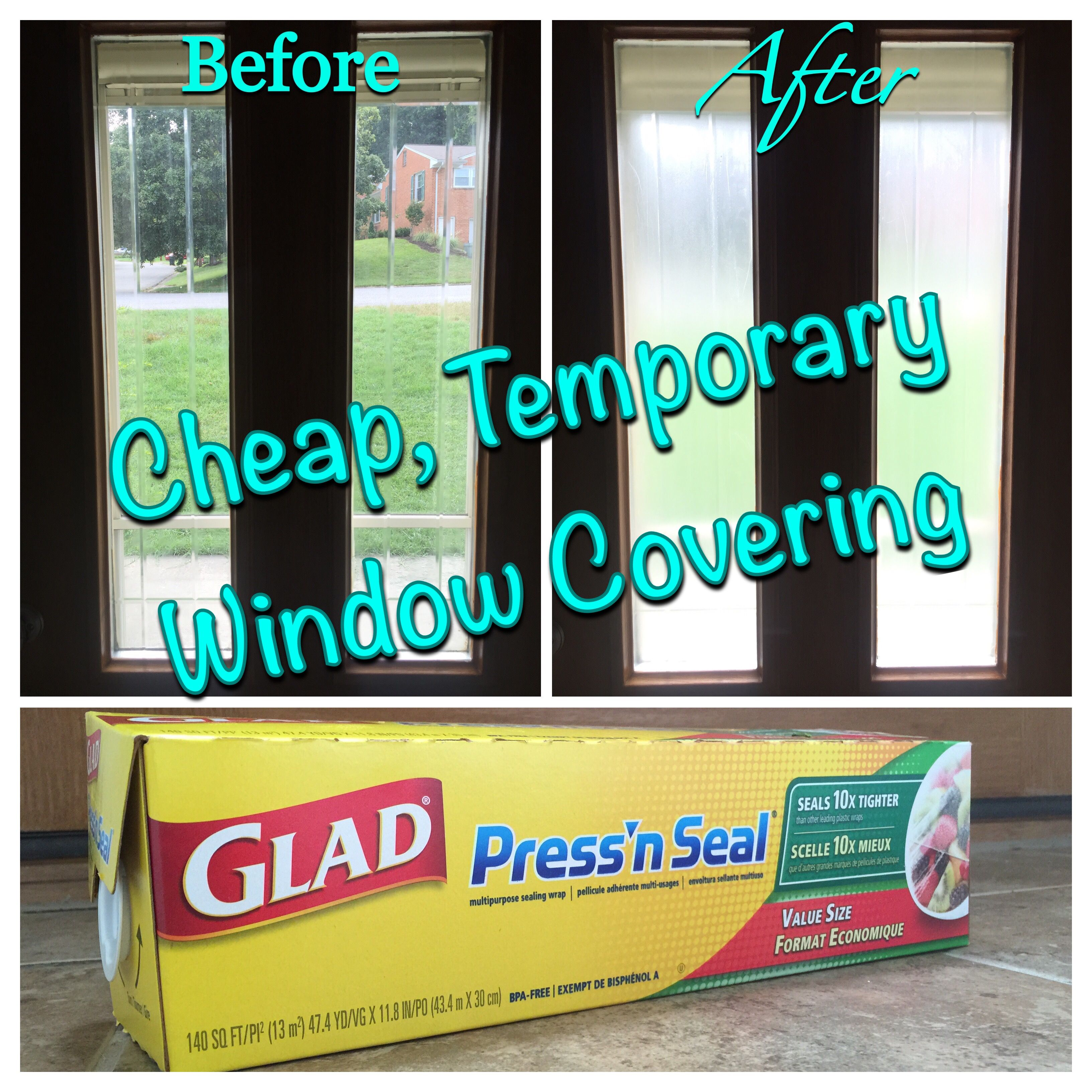Need More Privacy From Your Windows Cheap Temporary
