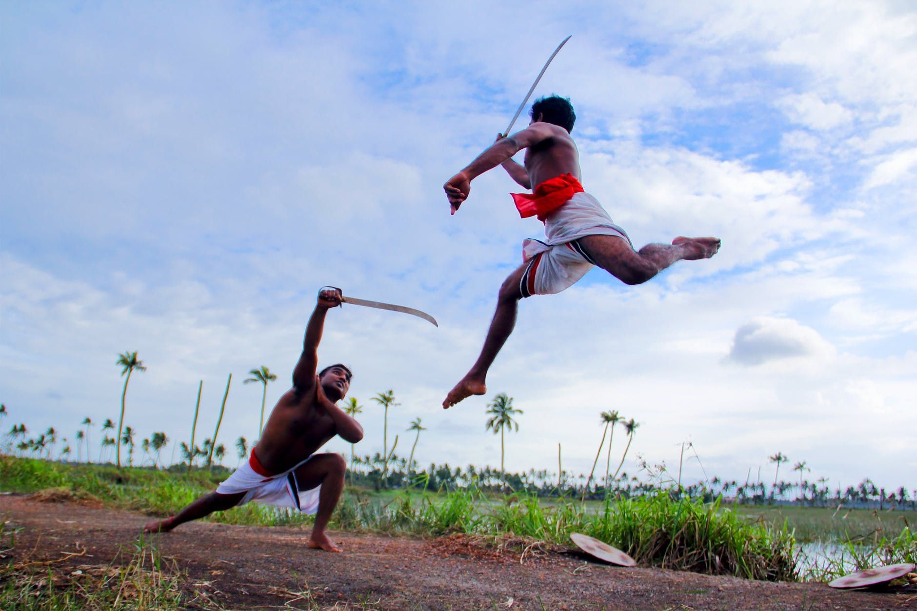 Chance To See India's Best Martial Art fighting Skills