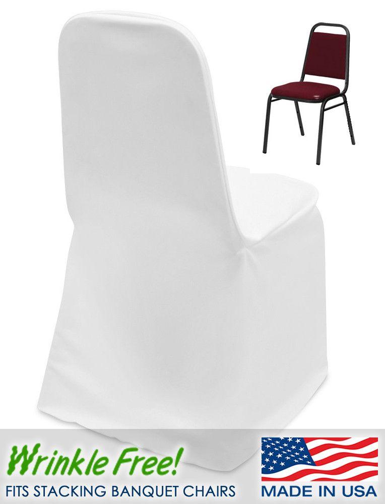scuba stacking banquet chair cover premium quality pinterest