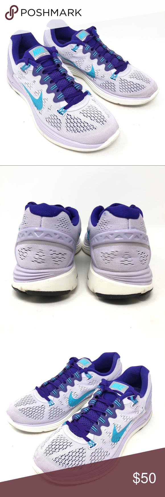 9b087b68750f ... purple with aqua  Nike Lunarglide 5 Violet Frost Running Shoes Nike  599395-545 Lunarglide 5 Violet Frost Running ...