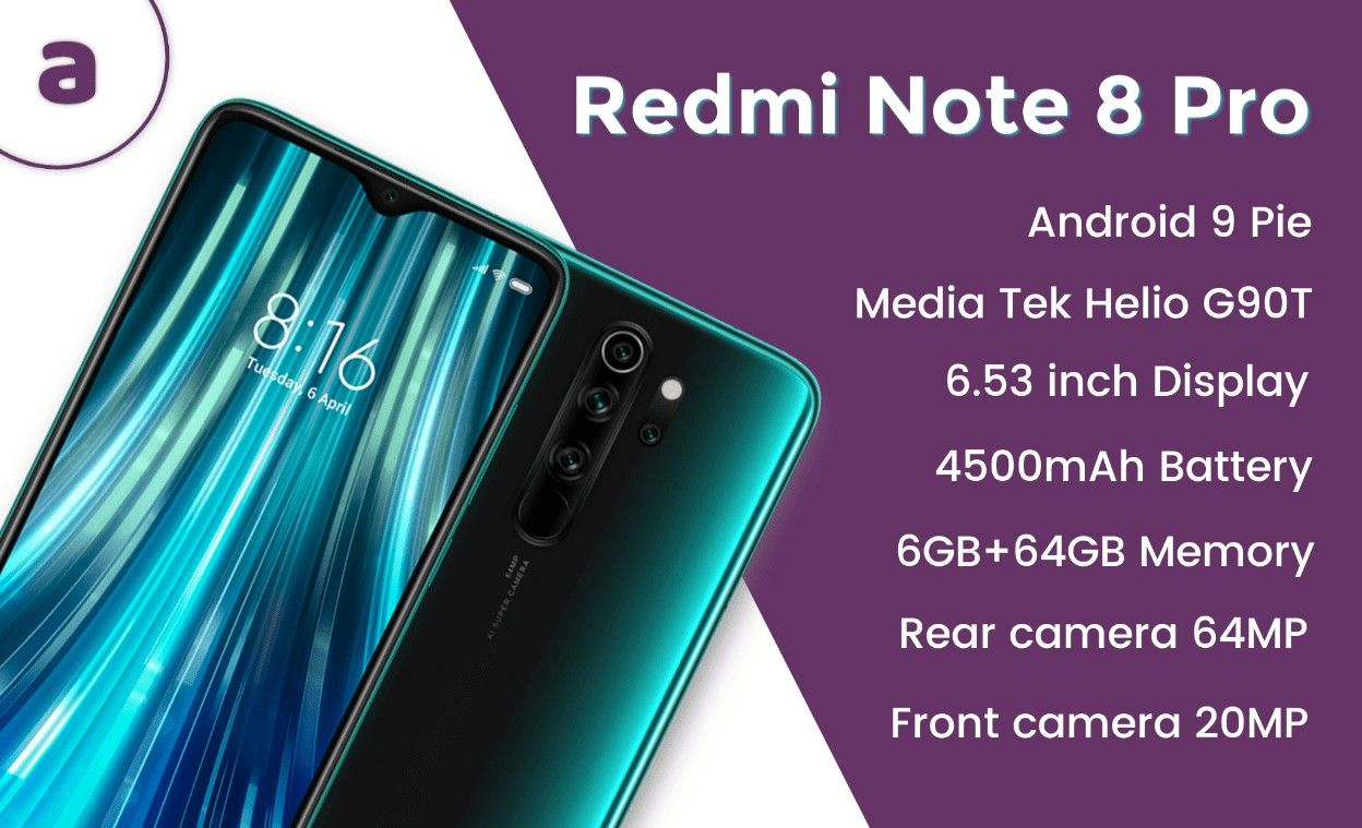 Redmi Note 8 Pro In 2020 Note 8 Gorilla Glass Xiaomi