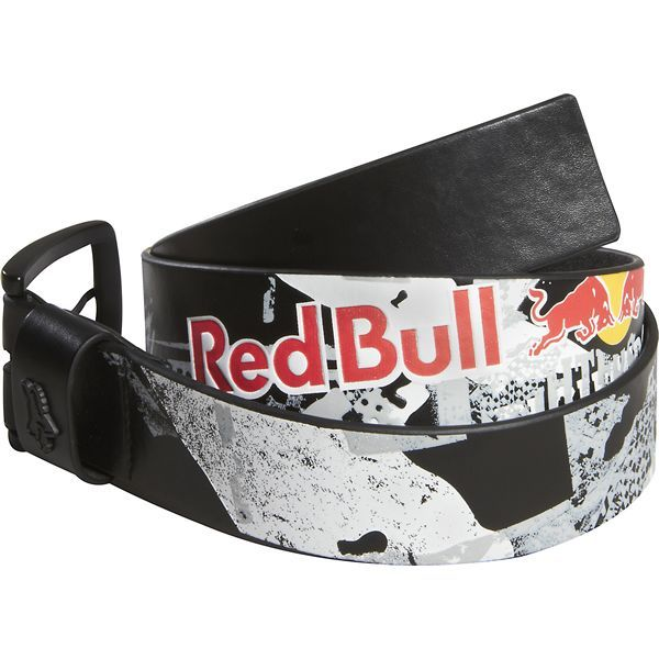 premium selection d2ebc c9860 red bull x fighters belt   Fox Racing Red Bull X-Fighters Exposed Belt -  Casual - Motorcycle .