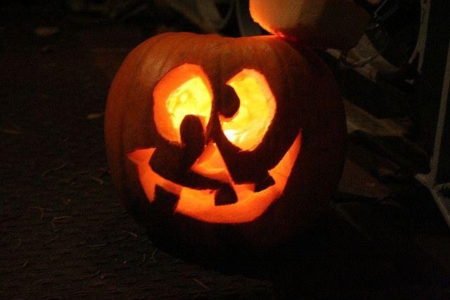 Goofy Jack O Lantern Jack O Lantern Faces Halloween Jack O Lanterns Jack O Lantern