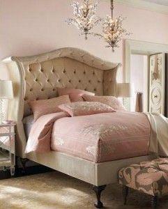 Slaapkamer met pastelkleuren. Lees hier meer over pastelkleuren in je interieur!