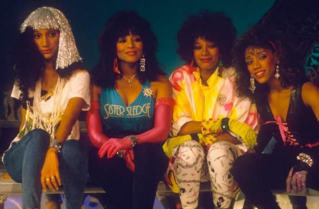 Sister Sledge to continue with 2017 tour despite Joni Sledge's tragic death