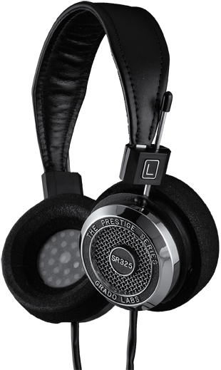 Grado SR325is Dynamic Headphones ( 295) Bluetooth dcea7e0733