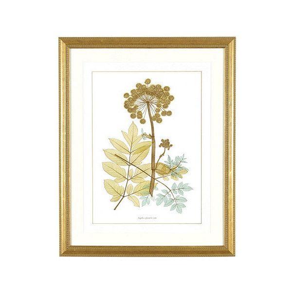 Ballard Designs Nature\'s Lace Art 35\