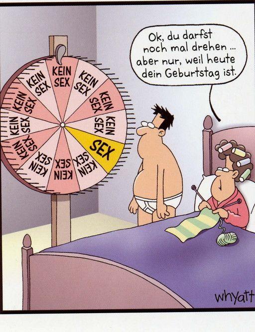 Karikatur Sex m