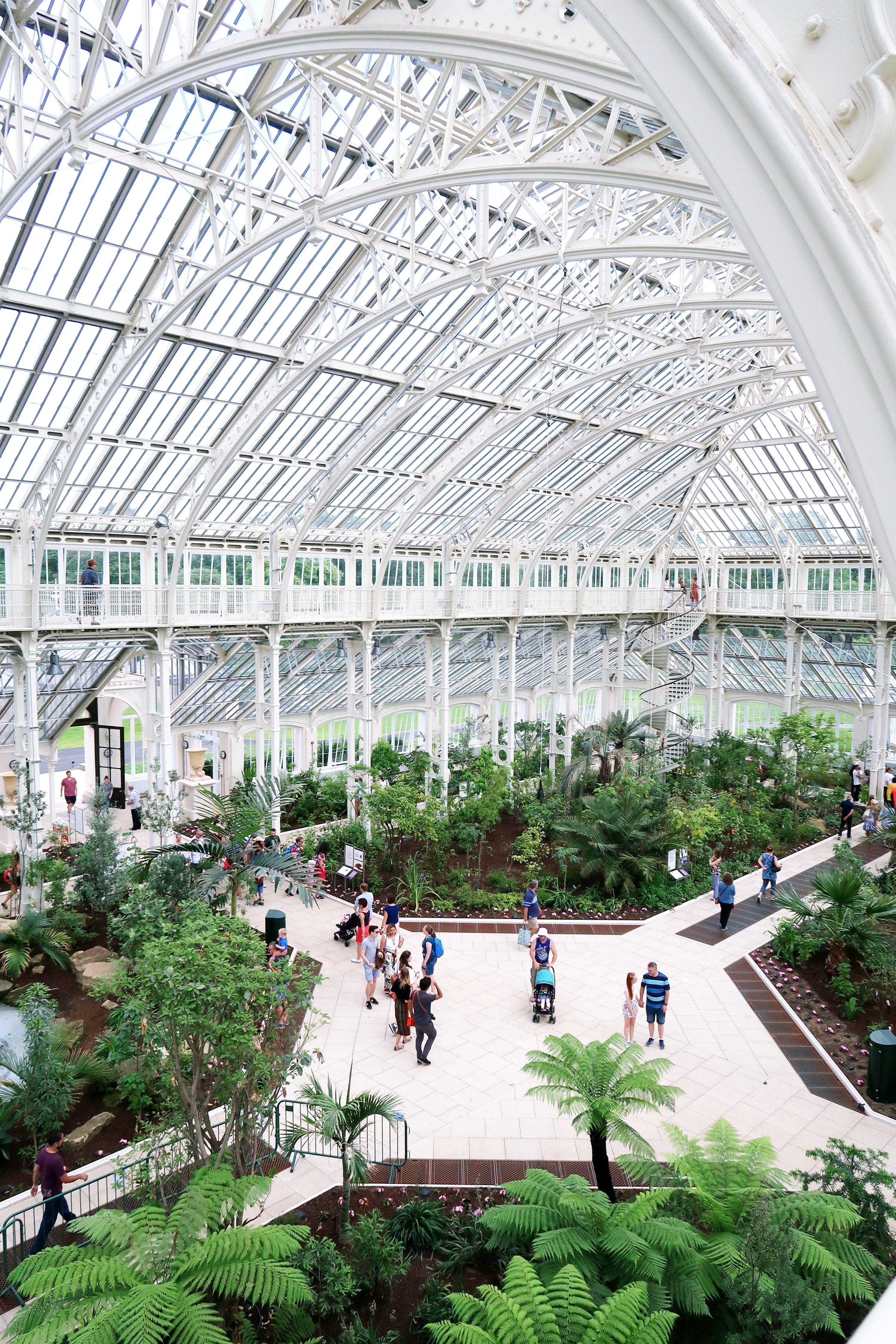 cef661ad7b5c5da694f2edb41b5a8b73 - Where Is Kew Gardens London Located