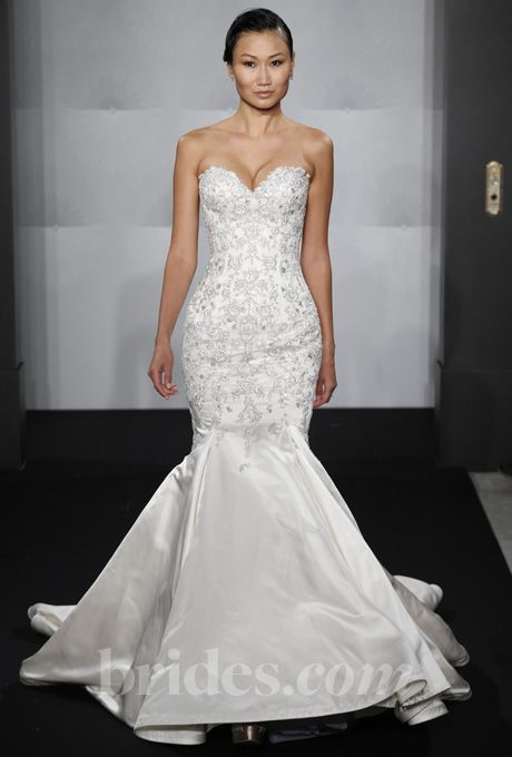 Mark zunino for kleinfeld 2013 mark zunino wedding dress and mark zunino for kleinfeld 2013 wedding dress junglespirit Images