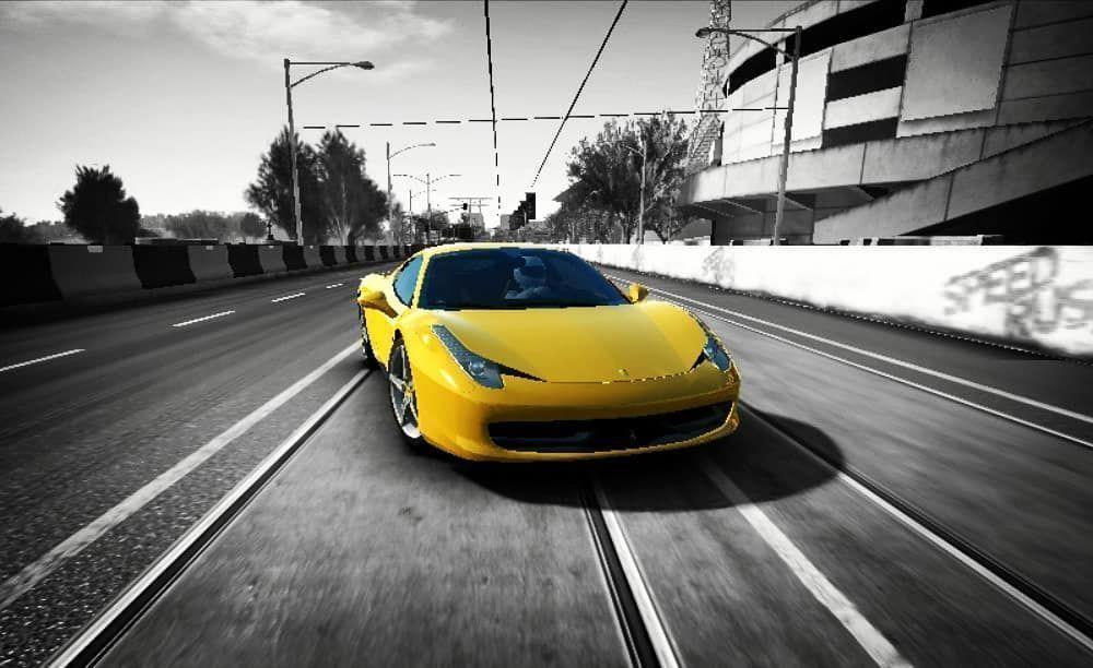 Realracing3 Realracing3ea Rr3 Realracing3moments Ferrari 458