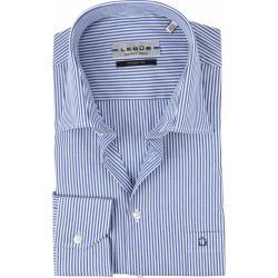 Photo of Camisa Ledub Mf Stripes Azul
