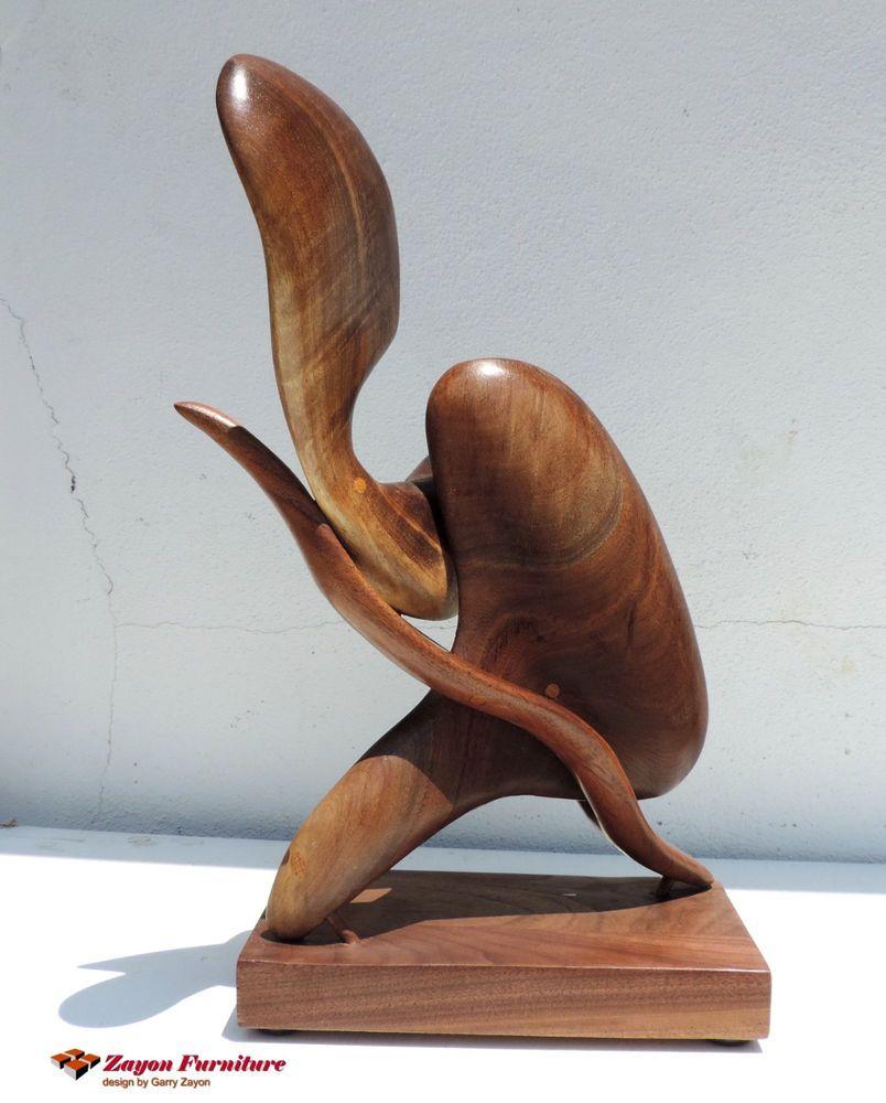 decor rustic horses status race desk ebay itm art black statue sculpture stallion horse small